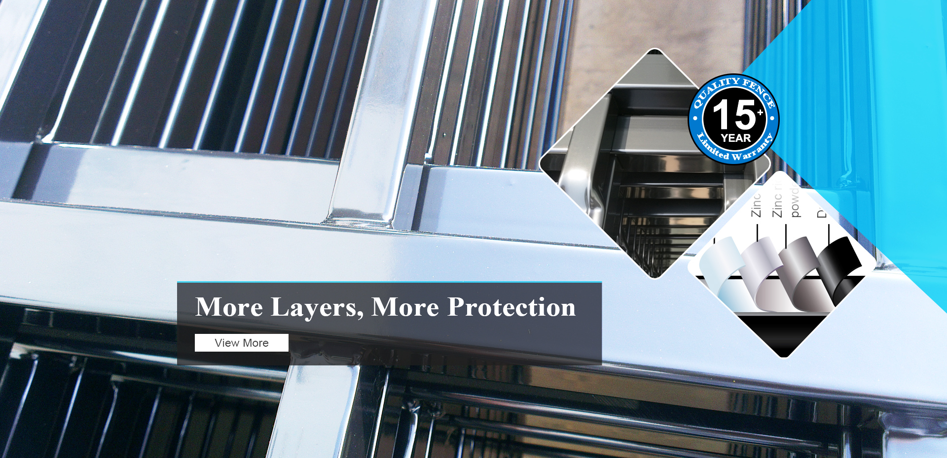 More Layers, More Protection