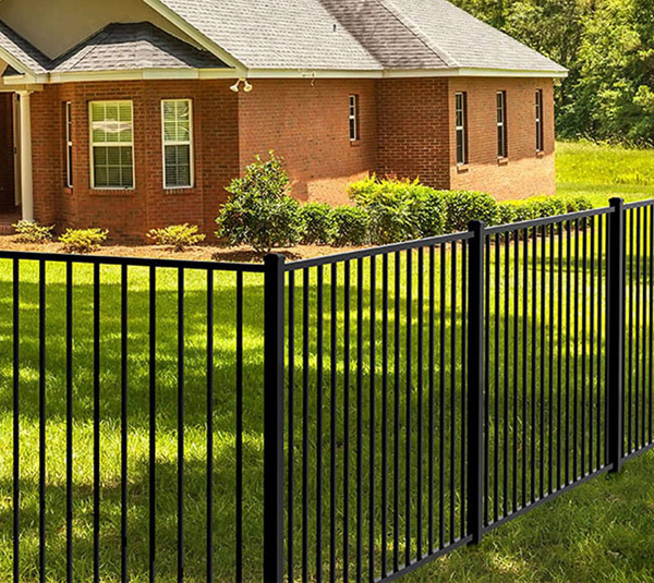 Steel or Aluminum Fencing: Which is the Better Choice?cid=3