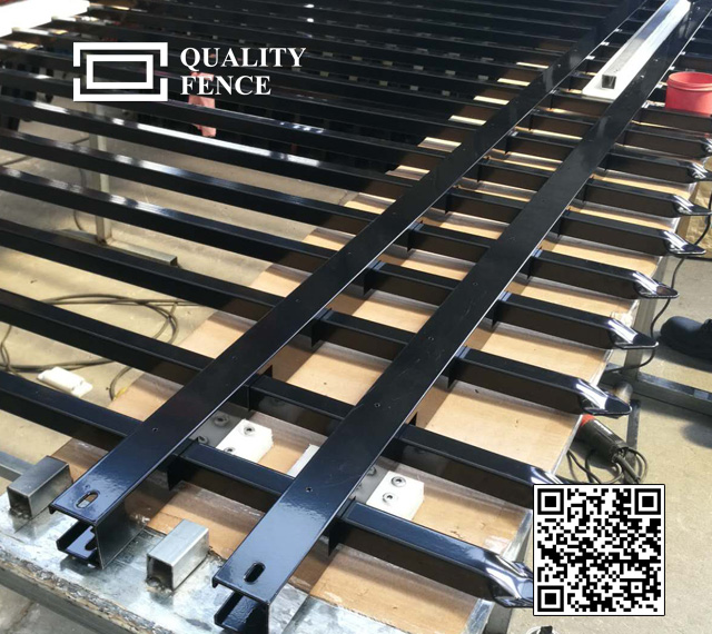 Rackable Fence Solutions