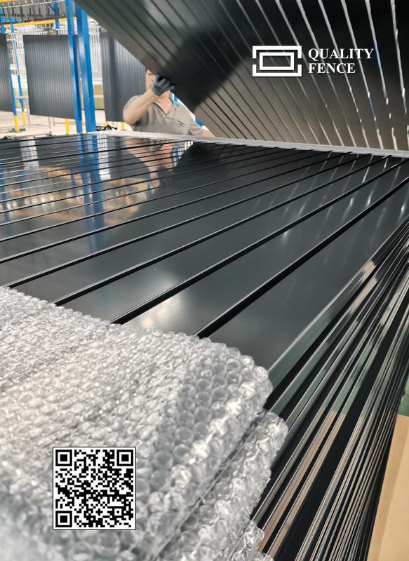 Aluminum Slat