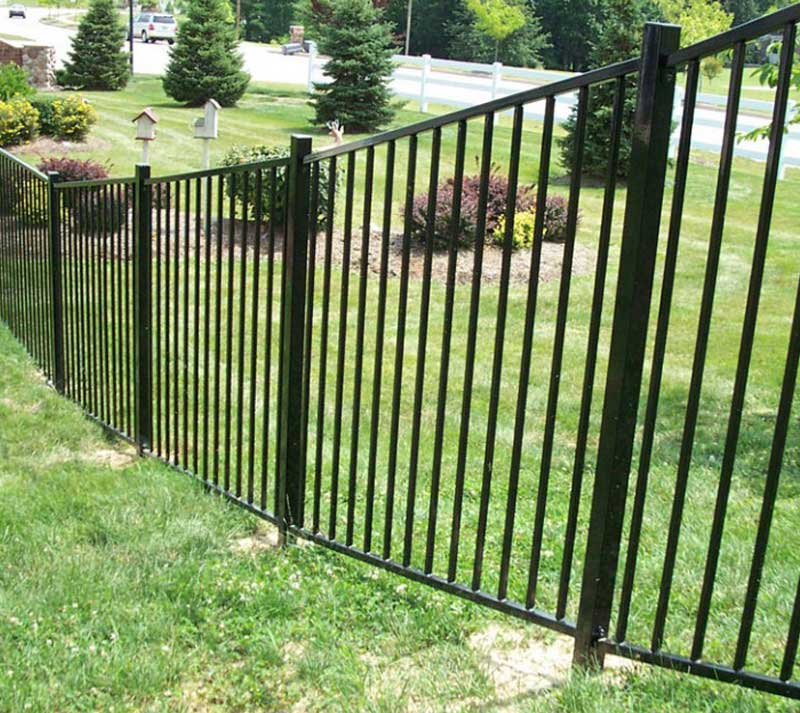 Rackable Fence