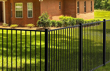 Benefits of Choosing Ornamental Fence
